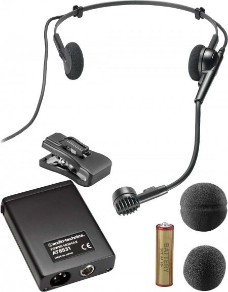Audio-Technica ATM75 Cardioid Condenser Headworn Microphone