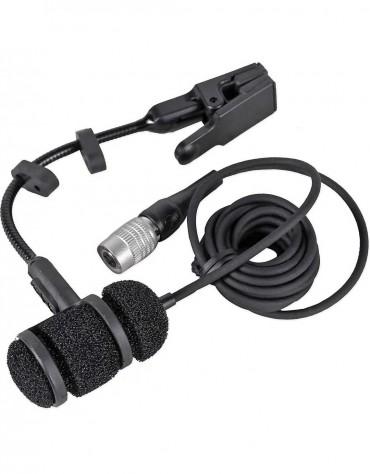 Audio-Technica PRO35cW, Condenser Cardioid Instrument Microphone