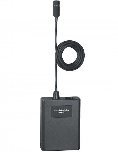 Audio-Technica PRO70 Condenser Cardioid Instrument Microphone