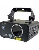 HED Lighting L 250-RVP FIT-S DMX
