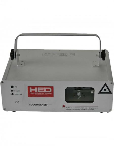 HED Lighting L 260-RGY DMX