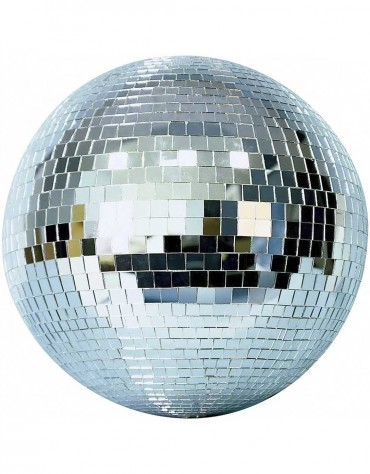 HED MB-10, 10cm Mirror Ball