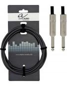 Alpha Audio 190.505, 6m Pro Line Instrument Cable