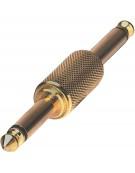 Gewa 191.531 plug Alpha Audio jack adapter