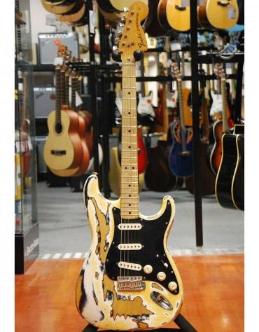 Fender American Standard Stratocaster '72 MN (со куфер)