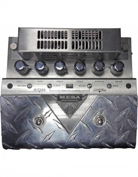 Mesa Boogie V-Twin Pre Amp