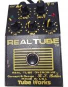 Tube Works Real Tube