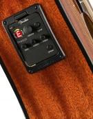 Fender CD-140SCE All-Mahogany, Includes Hardshell Case
