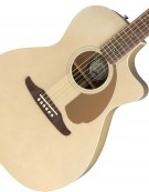 Fender Newporter Player, Walnut Fingerboard, Champagne