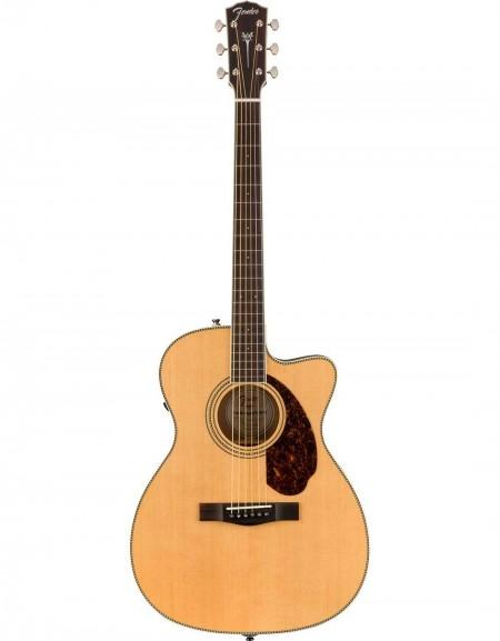 Fender PM-3 Standard Triple-0, Natural