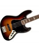 Fender Classic '70s Jazz Bass®, 3-Color Sunburst