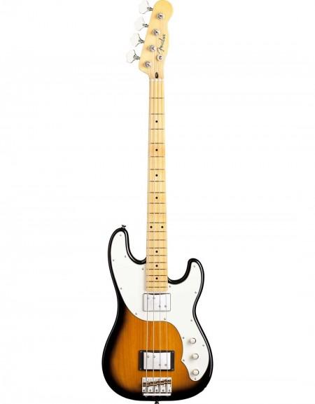 Fender Modern Player Telecaster® Bass, Maple Fingerboard, 2-Color Sunburst