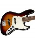 Fender Player Jazz Bass®, Pau Ferro Fingerboard, 3-Color Sunburst