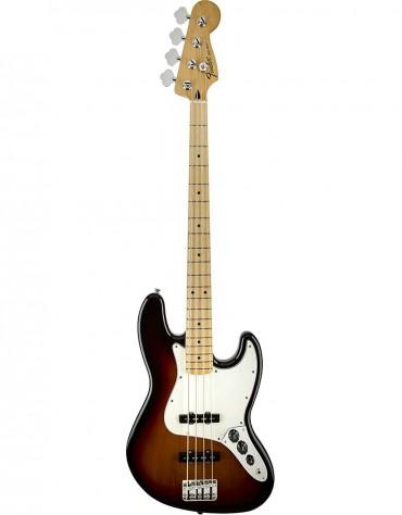 Fender Standard Jazz Bass®, Maple Fingerboard, Brown Sunburst