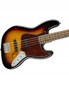 Squier Vintage Modified Jazz Bass®, Indian Laurel Fingerboard, 3-Color Sunburst