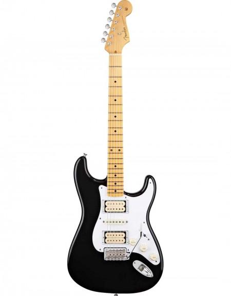 Fender Artist Dave Murray Stratocaster®, Maple Fingerboard, Black