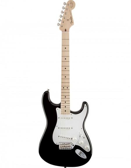 Fender Artist Eric Clapton Stratocaster®, Maple Fingerboard, Black