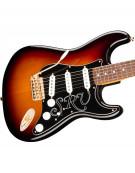 Fender Artist Stevie Ray Vaughan Stratocaster®, Pau Ferro Fingerboard, 3-Color Sunburst