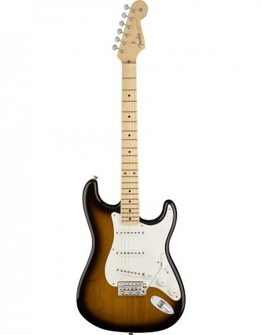 Fender American Original '50s Stratocaster®, Maple Fingerboard, 2-Color Sunburst