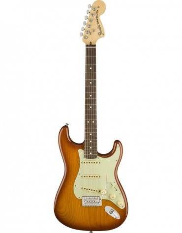 Fender American Performer Stratocaster®, Rosewood Fingerboard, Honey Burst