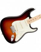 Fender American Professional Stratocaster®, Maple Fingerboard, 3-Color Sunburst