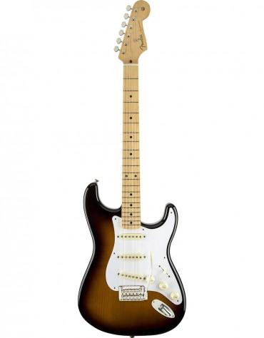 Fender Classic Player '50s Stratocaster®, Maple Fingerboard, Deluxe Gig Bag, 2-Color Sunburst