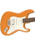 Fender Player Stratocaster® HSS, Pau Ferro, Capri Orange