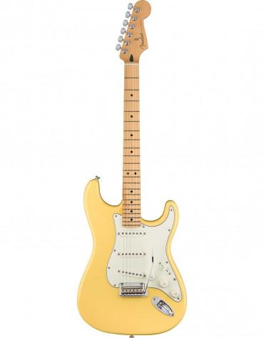 Fender Player Stratocaster®, Maple Fingerboard, Buttercream