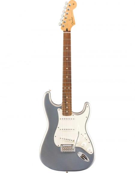 Fender Player Stratocaster®, Pau Ferro, Silver