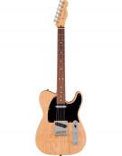 Fender American Professional Telecaster®, Rosewood Fingerboard, Natural