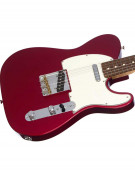 Fender Classic Player Baja '60s Telecaster®, Rosewood Fingerboard, Candy Apple Red