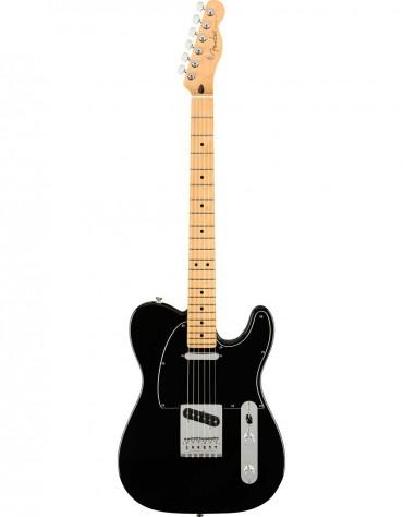 Fender Player Telecaster®, Maple Fingerboard, Black