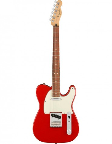 Fender Player Telecaster®, Pau Ferro, Sonic Red