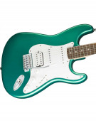 Squier Affinity Series™ Stratocaster® HSS, Indian Laurel Fingerboard, Race Green