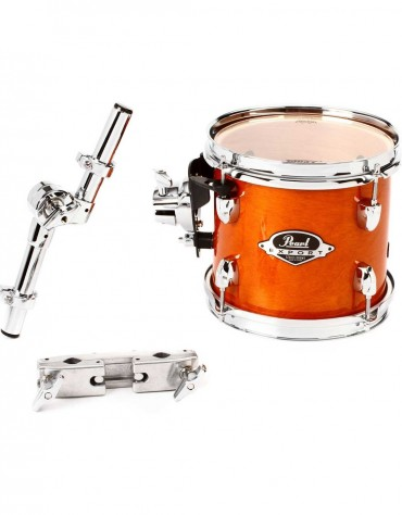 """Pearl Export Lacquer EXL8P/C249, Tom Pack - 8"""" x 7"""", Honey Amber"""
