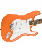 Squier Affinity Series™ Stratocaster®, Indian Laurel, Competition Orange
