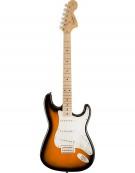 Squier Affinity Series™ Stratocaster®, Maple Fingerboard, 2-Color Sunburst