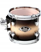 """Pearl Export Lacquer EXL8P/C255, Tom Pack - 8"""" x 7"""", Nightshade Lacquer"""