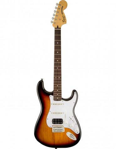 Squier Vintage Modified Stratocaster® HSS, Indian Laurel, 3-Color Sunburst