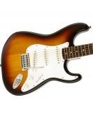 Squier Vintage Modified Stratocaster®, Indian Laurel, 3-Color Sunburst
