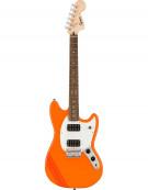 Squier FSR Bullet® Competition Mustang® HH, Indian Laurel Fingerboard, Competition Orange