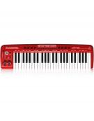 Behringer U-Control UMX490 USB/MIDI Keyboard Controller