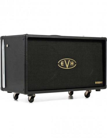 EVH 5150III® EL34 212ST Cabinet, Black
