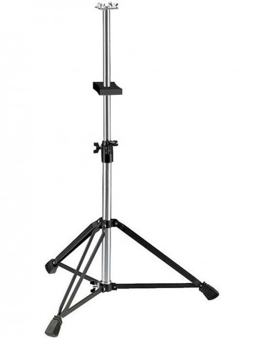 Pearl PC-300W, Double Conga Stand, Quick Release