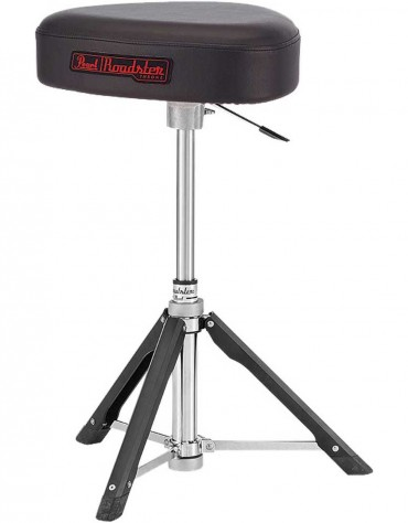 Pearl D-1500TGL, Roadster Drum Throne, Trilateral Seat