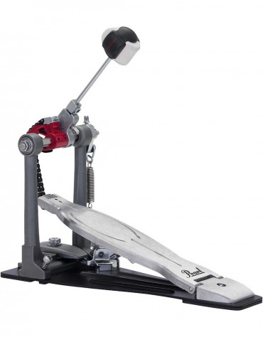 Pearl P-1030R, Eliminator Solo Red Bass Drum Pedal
