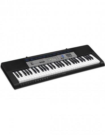 Casio CTK-1550, Standard Keyboard