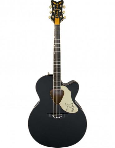 Gretsch G5022CBFE Rancher™ Falcon™ Jumbo Cutaway Acoustic/Electric, Fishman® Pickup System, Black