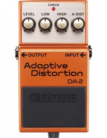 BOSS DA-2, Adaptive Distortion