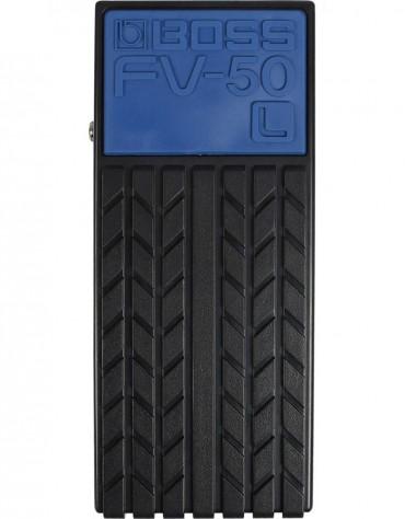 BOSS FV-50L, Volume Pedal